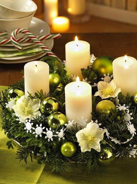 izgotovlenie-i-dekor-svechej-na-novyj-god-35 Свеча новогодняя своими руками: мастер-класс, фото