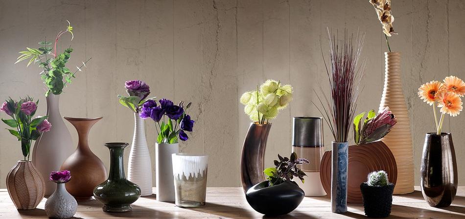 kak-sdelat-vazu-iz-podruchnyh-materialov-1 Как сделать вазу своими руками из подручных материалов с видео