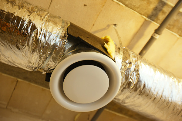 Вентиляционный диффузор все секреты оборудования