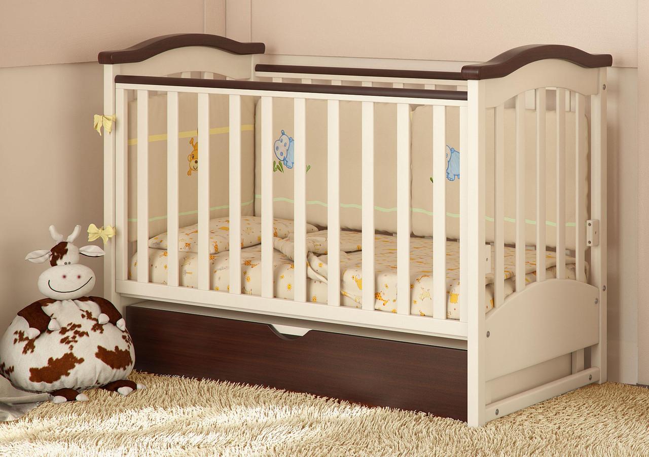 Рейтинг лучших кроваток для новорожденных