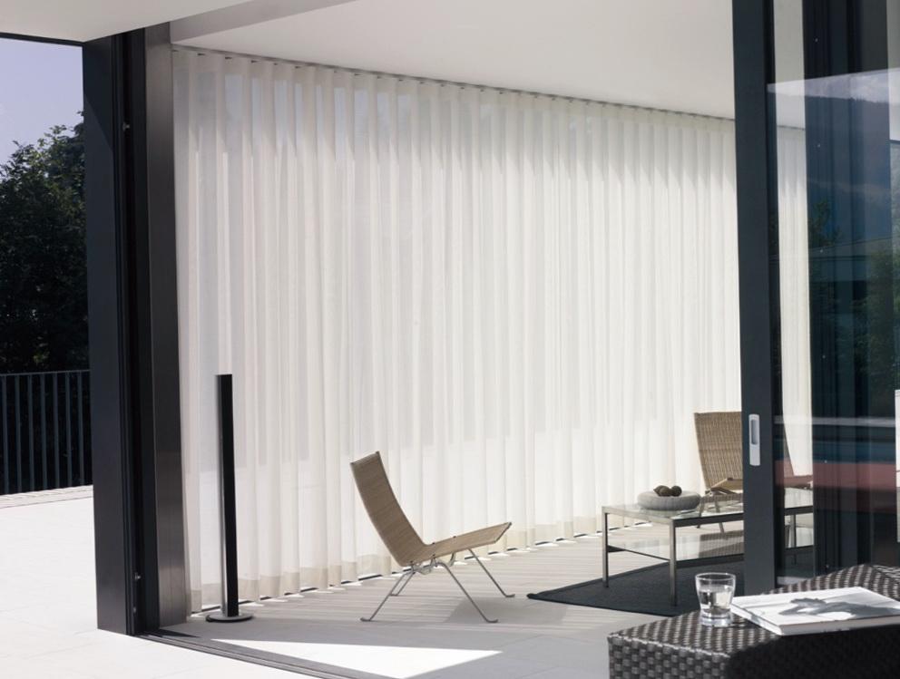 картинки раздвижные шторы для эффектная