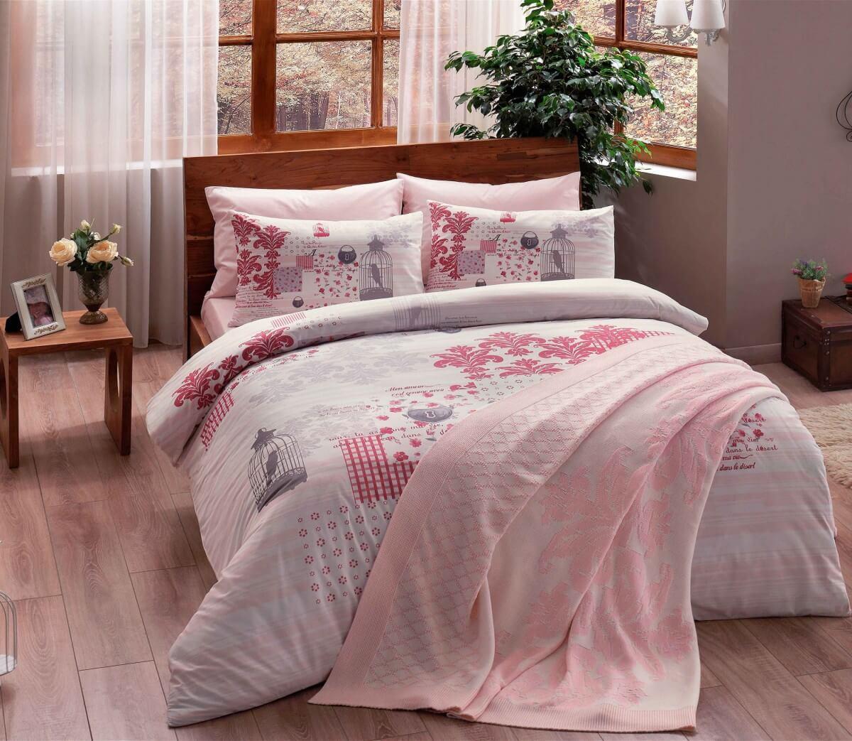 Как сшить 2-х спальное постельное белье своими руками фото 619