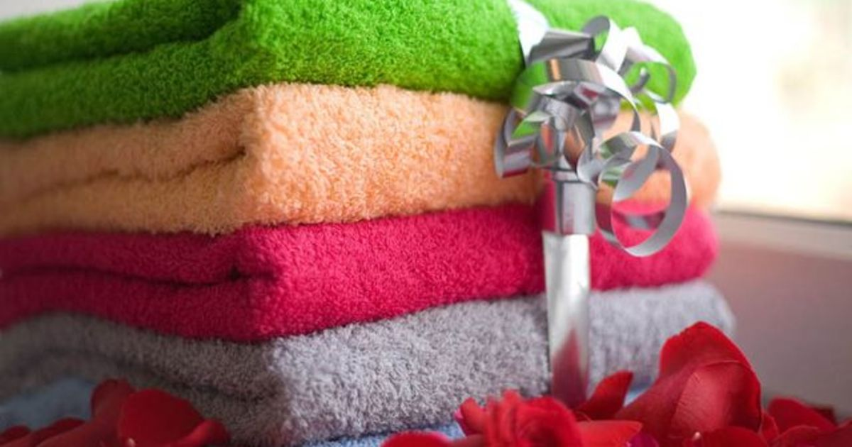 Микрофибровым полотенцем хлопчатобумажная ткань что это за ткань