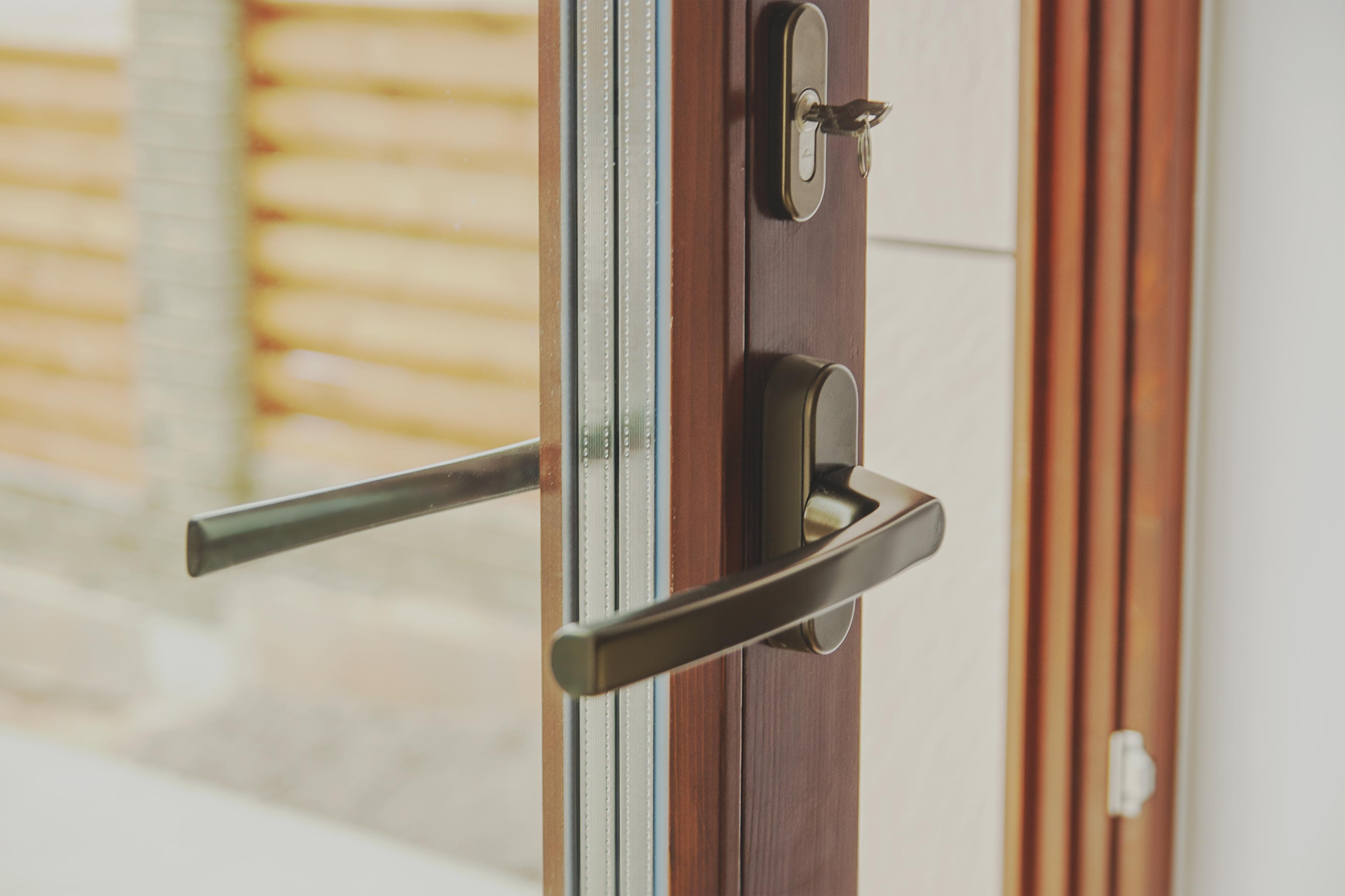 фурнитура для балконной пластиковой двери купить