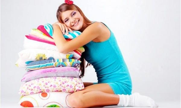 Если ткань в вашем сне не эластичная - вы проявите стойкость и выдержите нападки завистников, которые ищут любую возможность, чтобы заставить удачу отвернуться от вас.