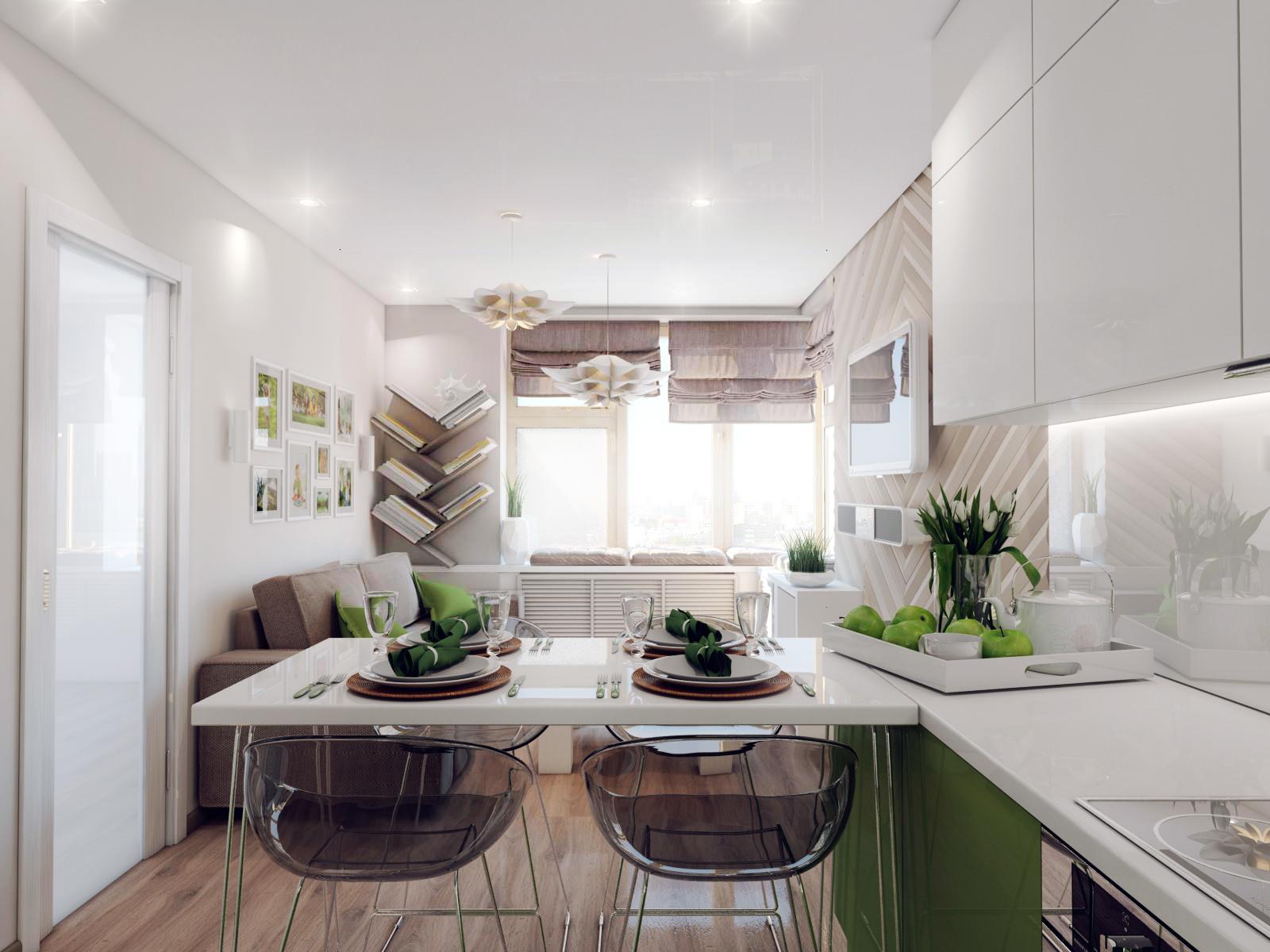 живут всей дизайн кухни прямоугольной формы фото слову, второго ребенка