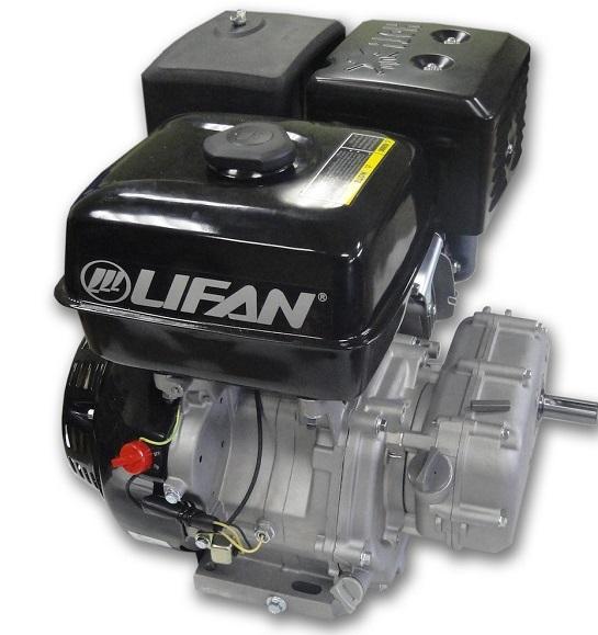 Двигатель для мотоблока Крот установка Характеристики моделей от Honda и Lifan Подходят ли китайские двигатели Инструкция по эксплуатации