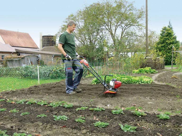 Ручной культиватор для дачи: как выбрать технику для обработки земли
