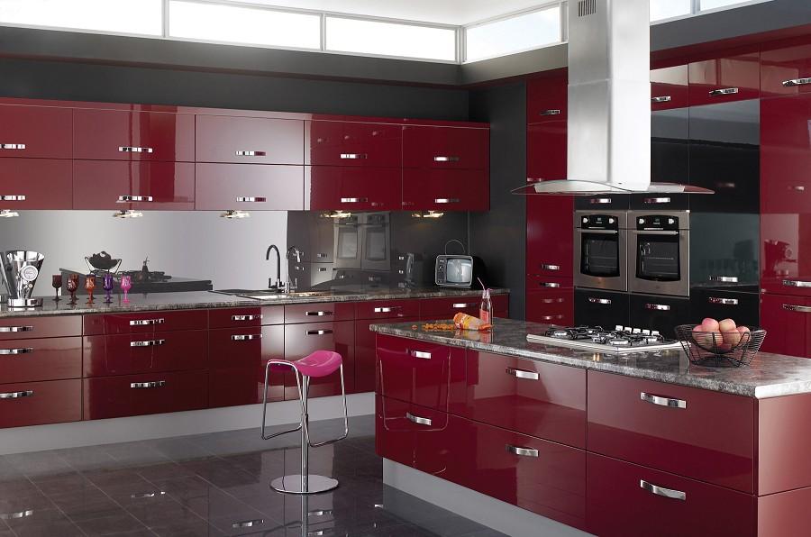 основном неизменный кухня в вишневом цвете дизайн фото мошонки является