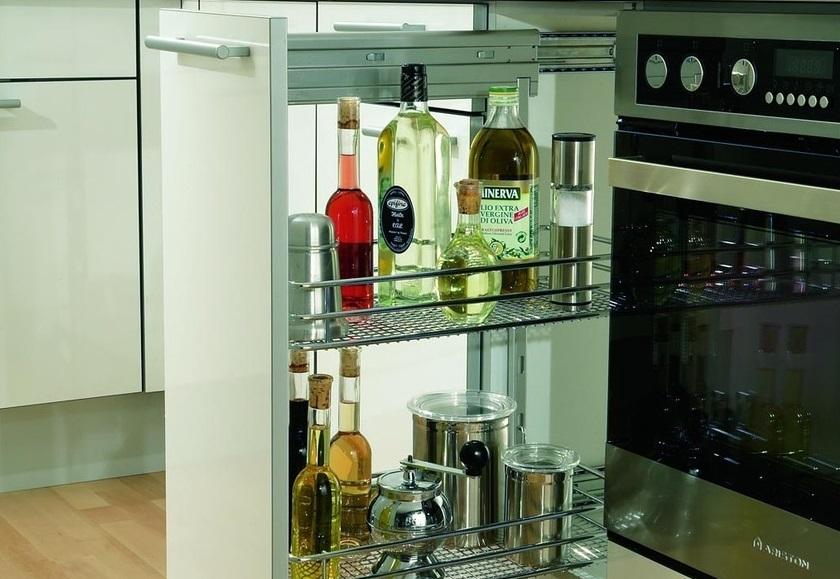 карго на кухню фото