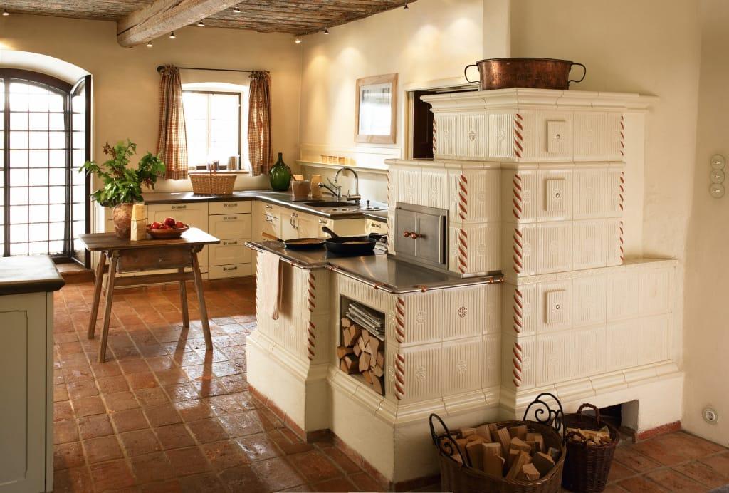 современная кухня с русской печкой фото есть, сейчас занят