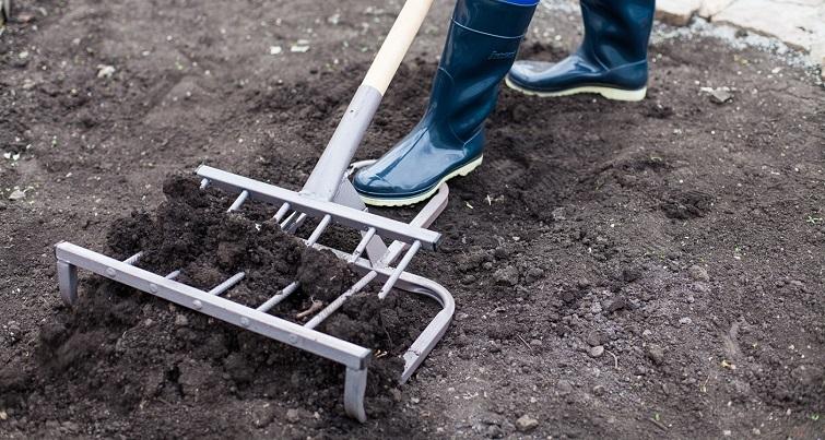 Чертеж супер лопаты