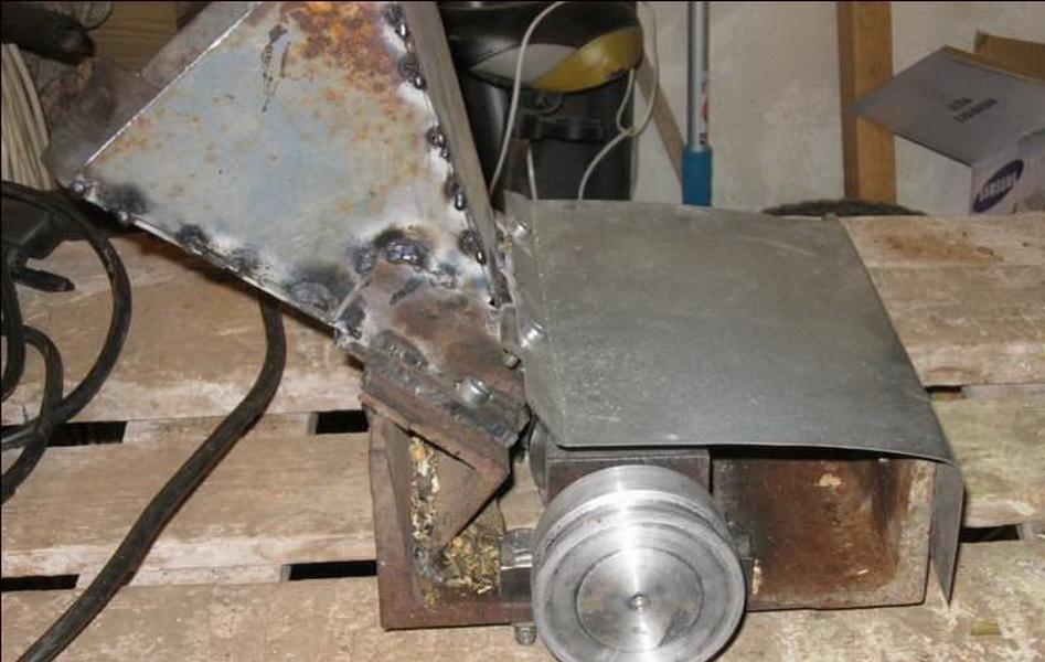 Самодельная бетономешалка от вом фото здесь