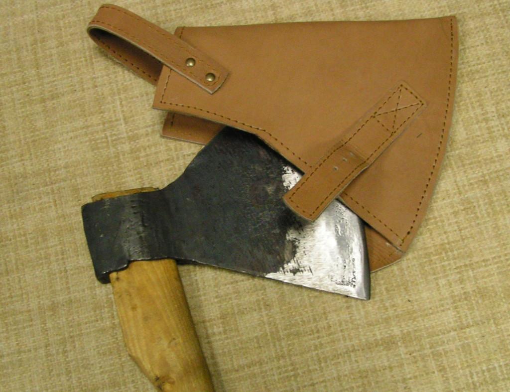 Чехол для топора своими руками из брезента фото 434