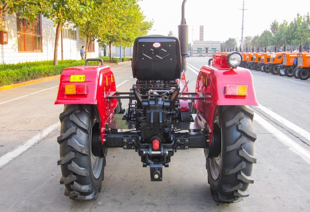 Как сделать кран на трактор своими руками фото 669