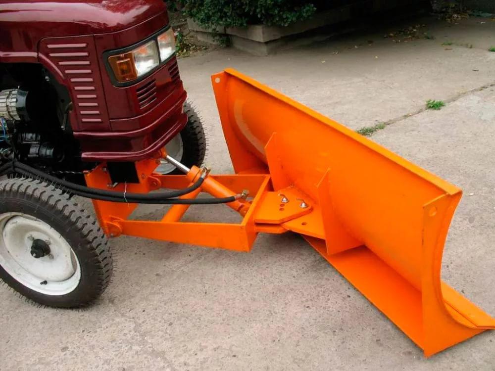 Навеска на трактор своими руками чертежи фото 394