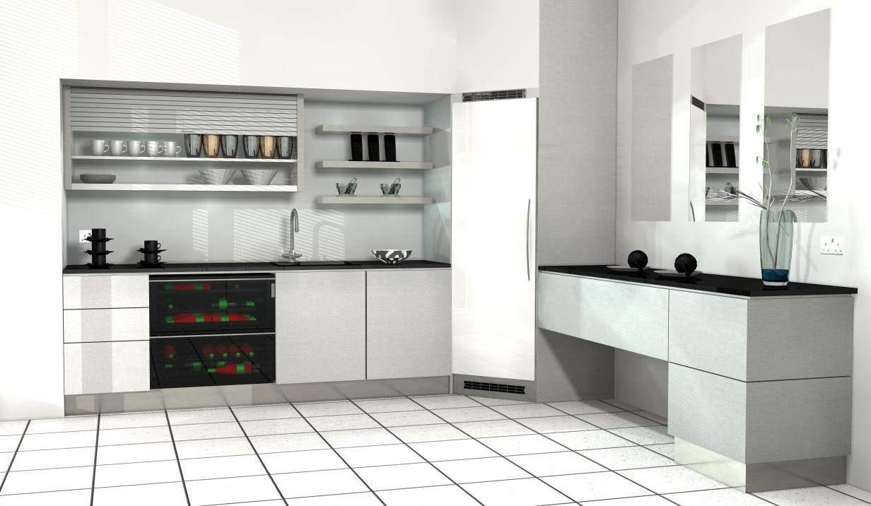 кухни фото дизайн малогабаритные угловые 3