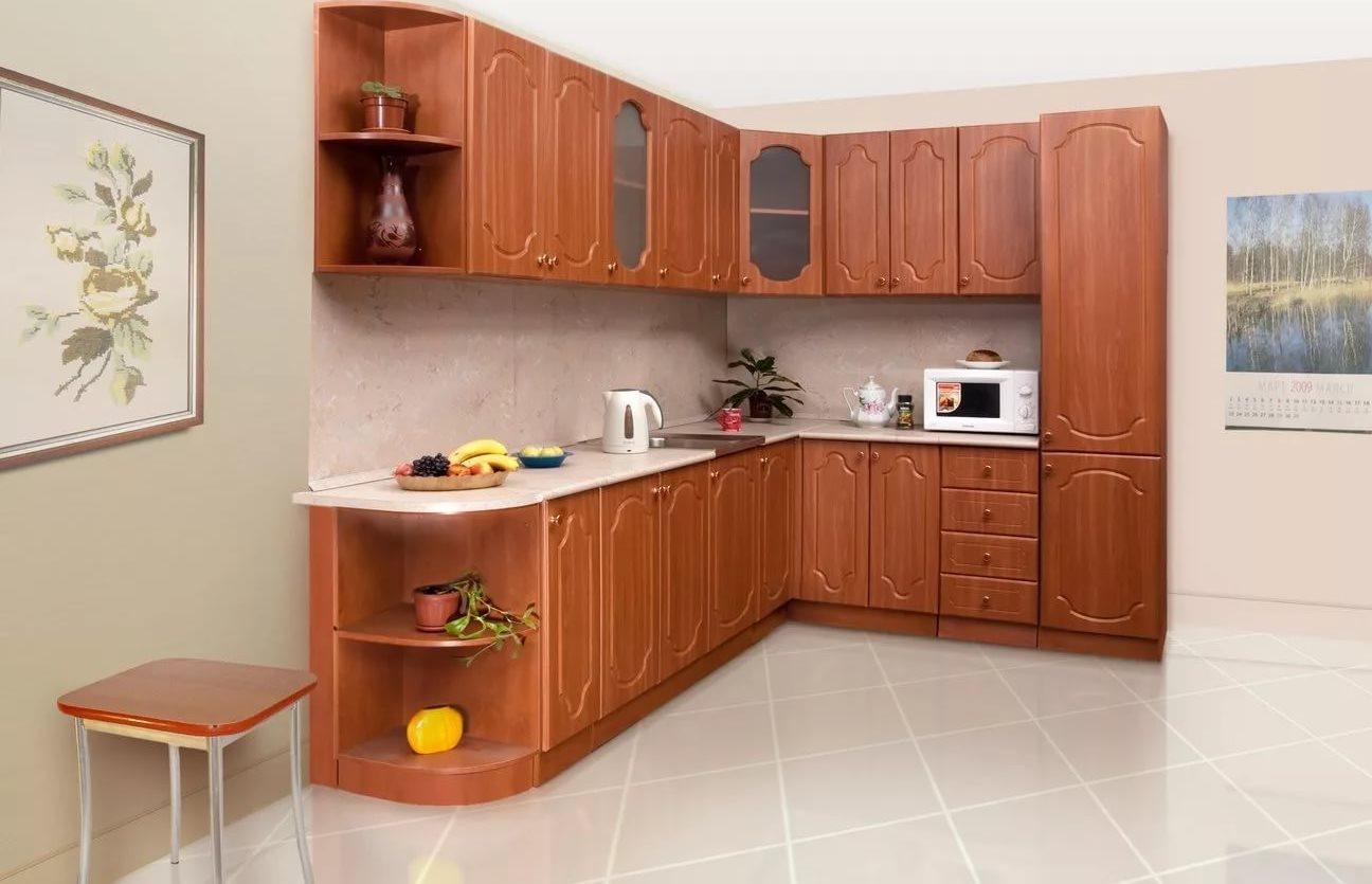 Монтаж угловой кухни своими руками фото 513