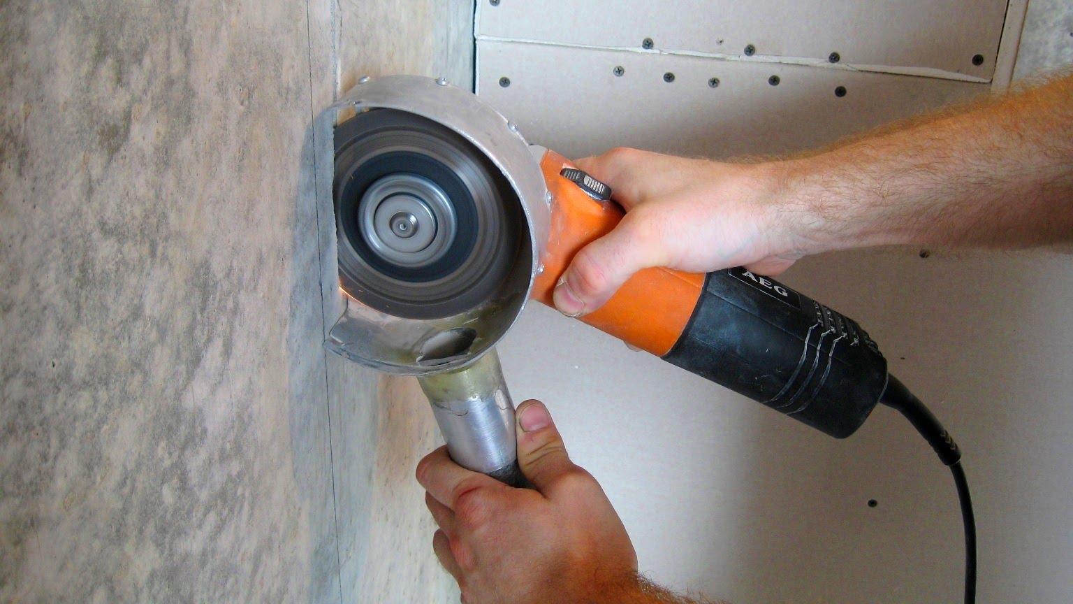 Болгарка по бетону купить бетон в малоярославце с доставкой цена