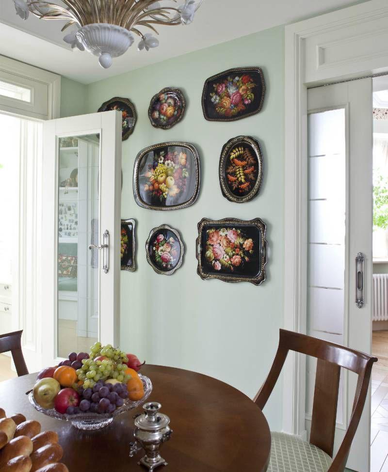 фотографии для кухни на стену