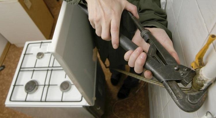 Существует ли закон оподключении старых газовых плит
