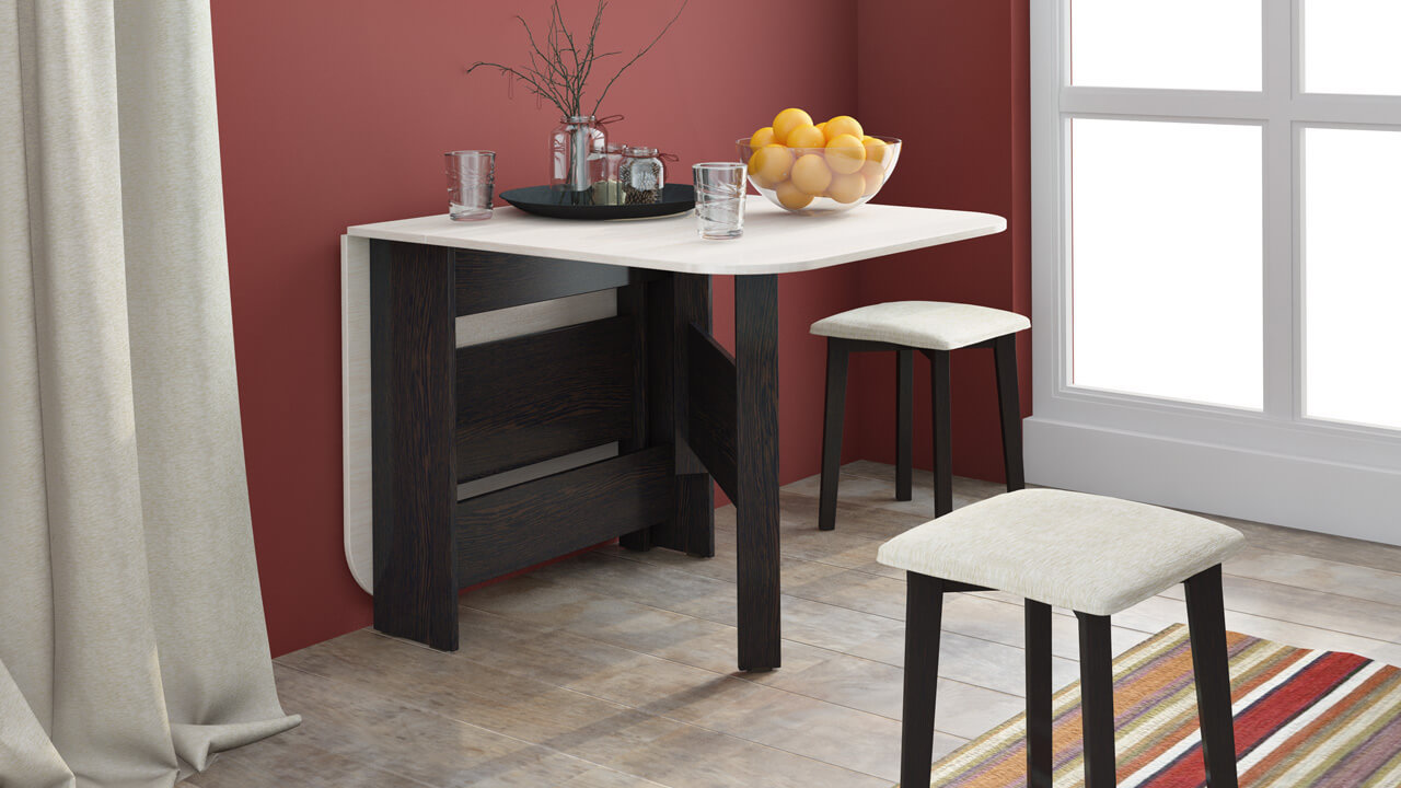 Картинки столов для маленькой кухни