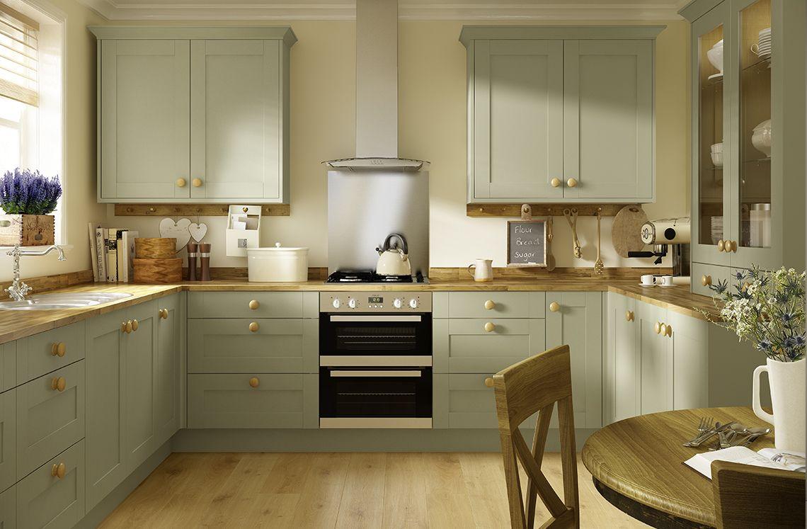 Цвета кухни в стиле прованс 44 фото особенности голубых и зеленых светлых изумрудных синих и оливковых фисташковых и серых кухонь