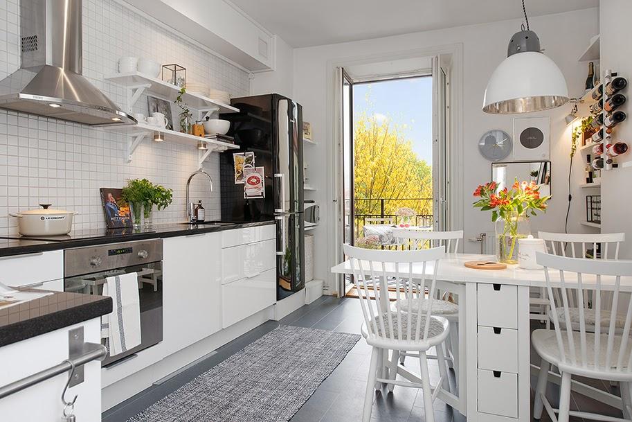 дизайн кухни 14 квм фото 2019 современные идеи 2