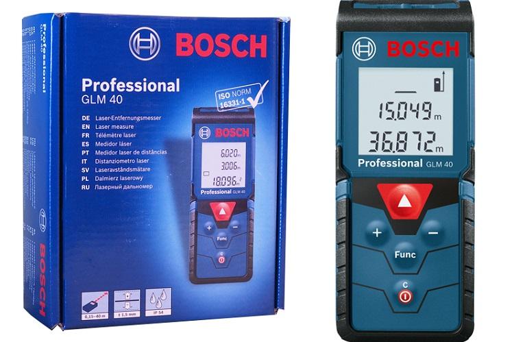 Laser Entfernungsmesser Glm 100 C Professional : Лазерный дальномер bosch glm c с уклономером цена