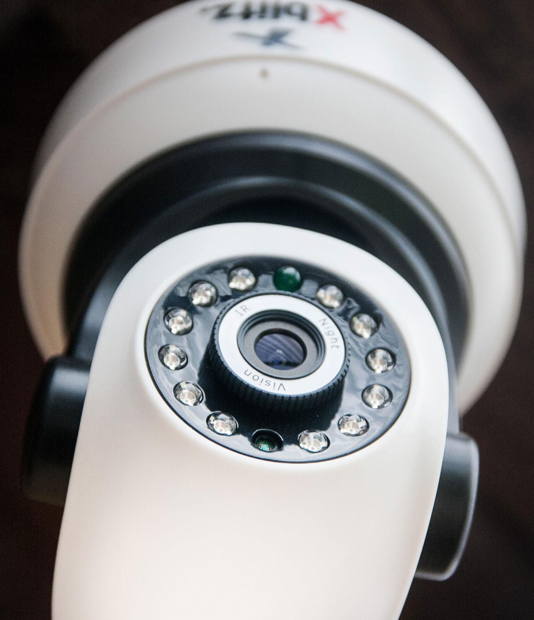 Как посмотреть камеры наружного наблюдения