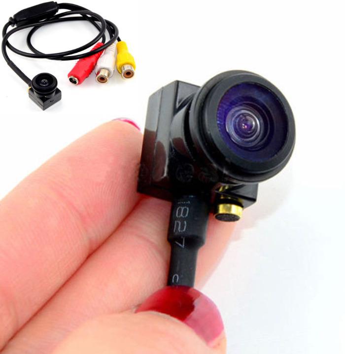 Скрытые камеры фото — img 7