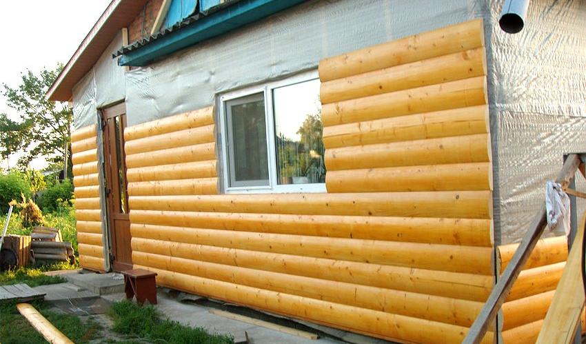 Чем обшить стены на даче внутри недорого, сохранить стиль и чистую экологию в помещении