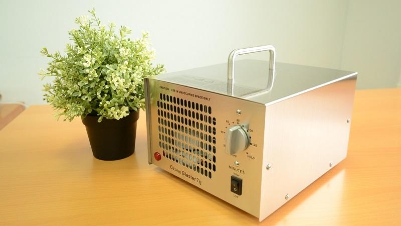 Озонаторы воздуха для квартиры их польза и вред Обзор популярных моделей Особенности выбора