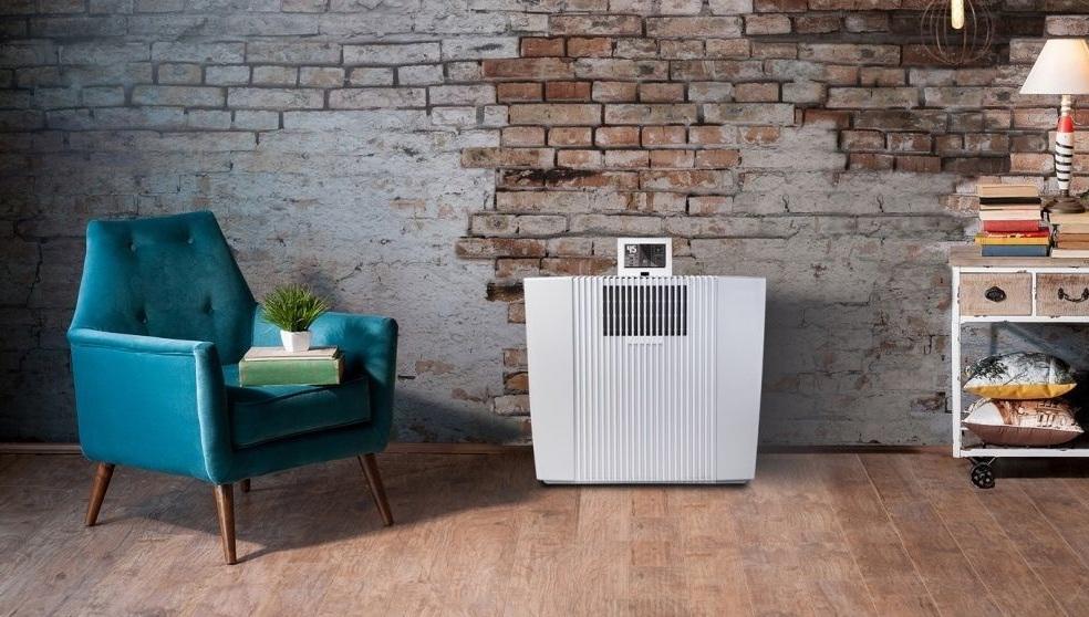 Рейтинг лучших моек воздуха для квартиры