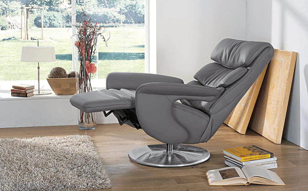 Кресло-реклайнер – современная мебель