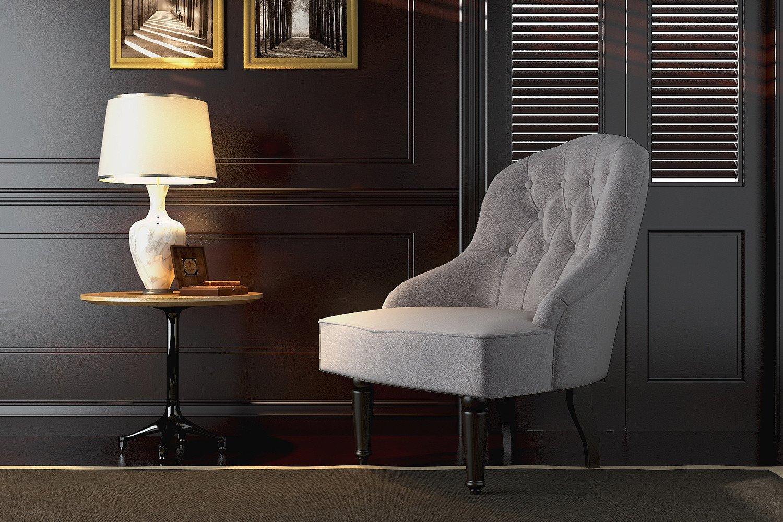 каналы становятся шикарные кресла для дома фото это самая