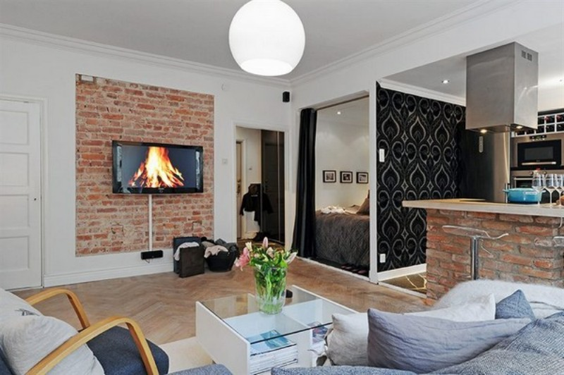 Квадратура 3 комнатной квартиры в панельном доме