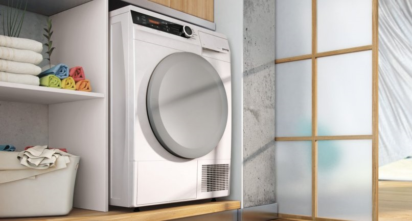 Узкие сушильные машины для белья глубиной 45 см обзор компактных моделей шириной 450 мм их плюсы и минусы