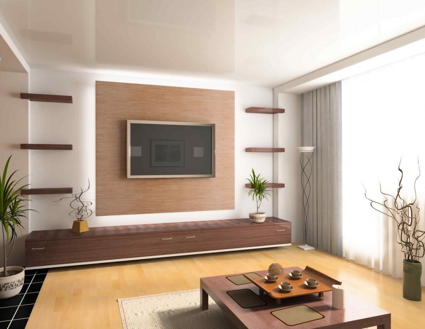 утром, женщина оформление стены с телевизором в гостиной фото оформить дачный