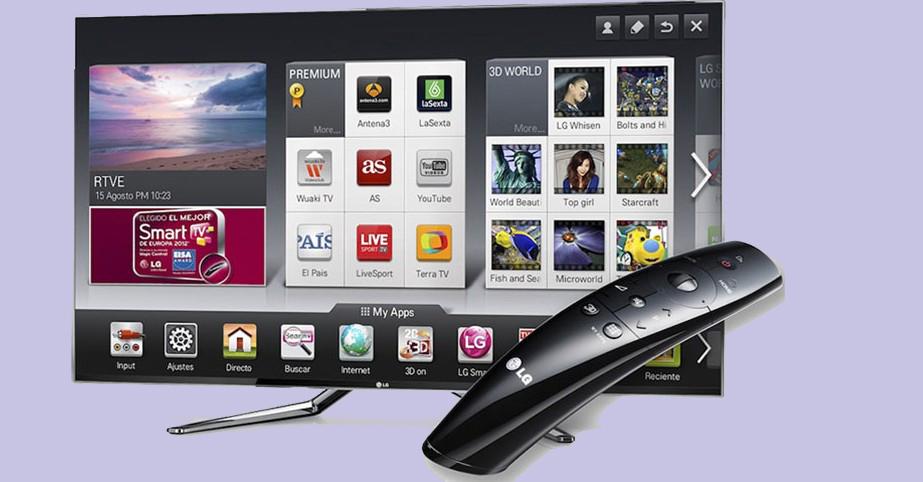 Как настроить Smart TV на телевизоре LG Как установить и подключить Smart TV Wink Настройка YouTube и браузера на телевизоре через Wi-Fi