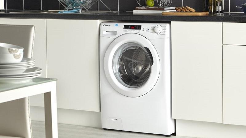 Особенности эксплуатации стиральных машин Канди