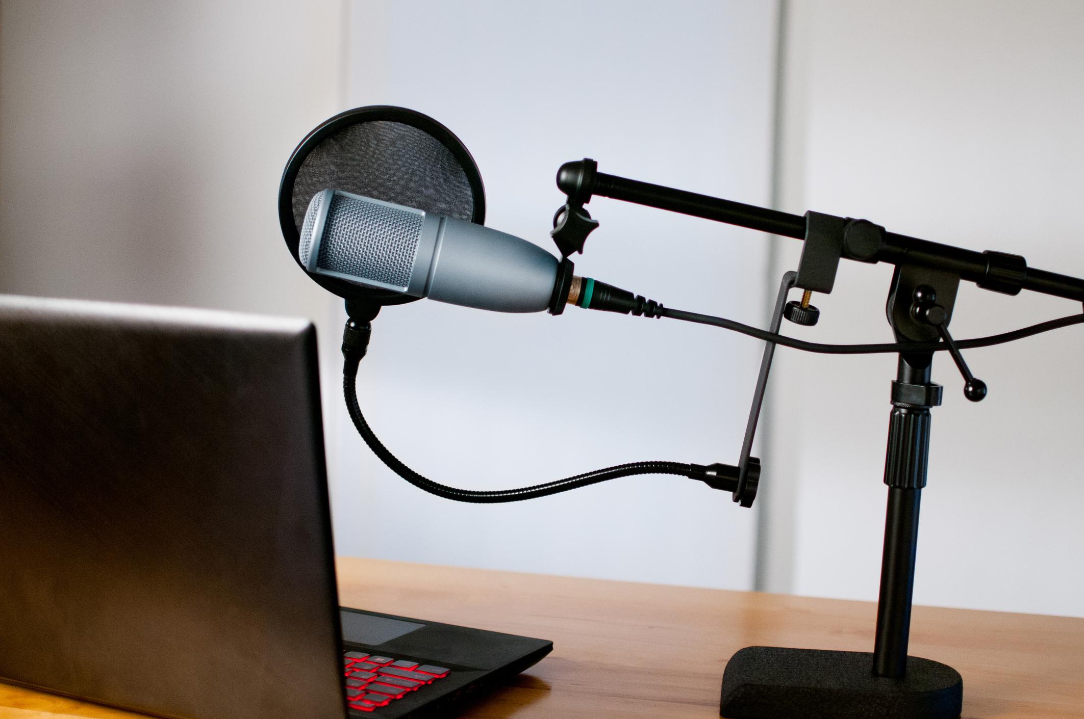 Картинки микрофона для студии