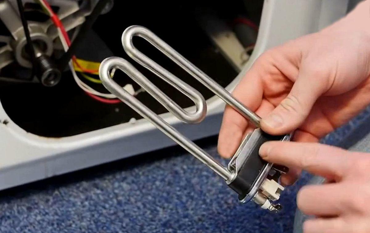 Ошибка F05 в стиральных машинах Indesit что делать если машинка выдает код Что это значит