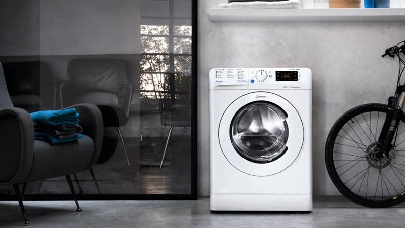 Сколько весит стиральная машина автомат: средний вес, лучше легкая или тяжелая