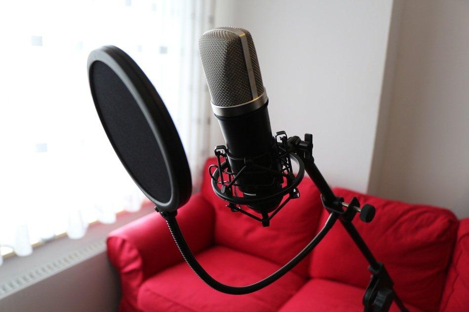 Студийный микрофон 32 фото лучшие модели для записи голоса и для компьютера Как выбрать микрофон для домашней студии звукозаписи