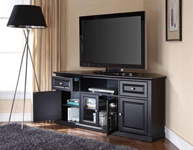 Тумбы с ящиками под телевизор плюсы и минусы комода с полками высокие и низкие модели