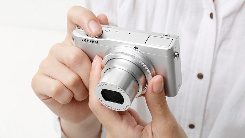 родилась цифровой фотоаппарат с чего начать умного дома своими