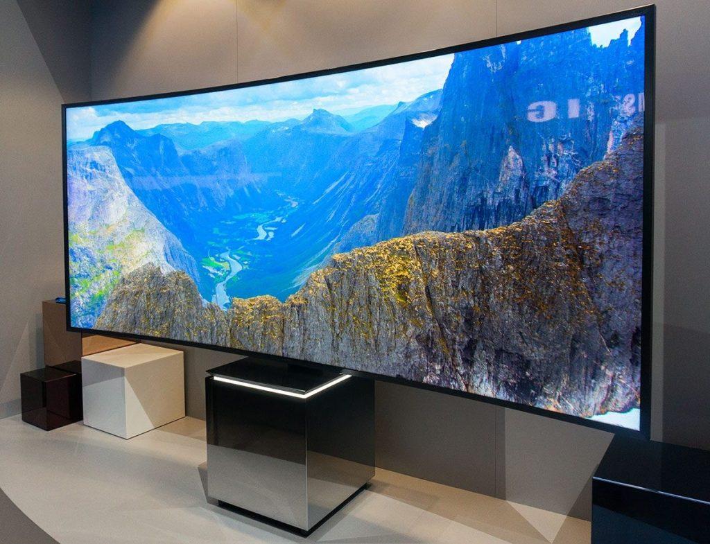 лучшая картинка на экран телевизора где