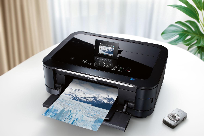На каком принтере сделать долговечную фотографию