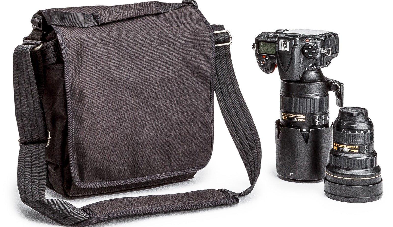 Выбираем сумку для фотоаппарата